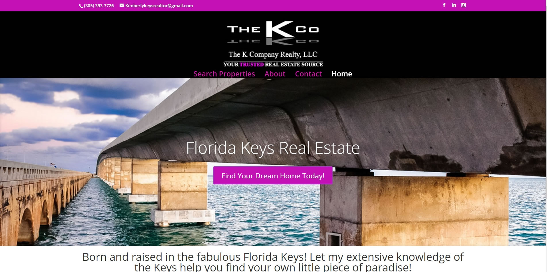 Kimberly Gray Florida Keys Realtor Florida Keys Real Estate