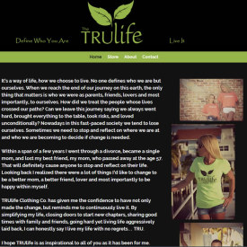 Trulife Clothing Co.