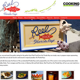 Reel Food from the Florida Keys